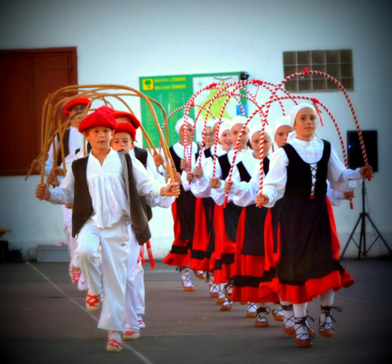 folklore-basque