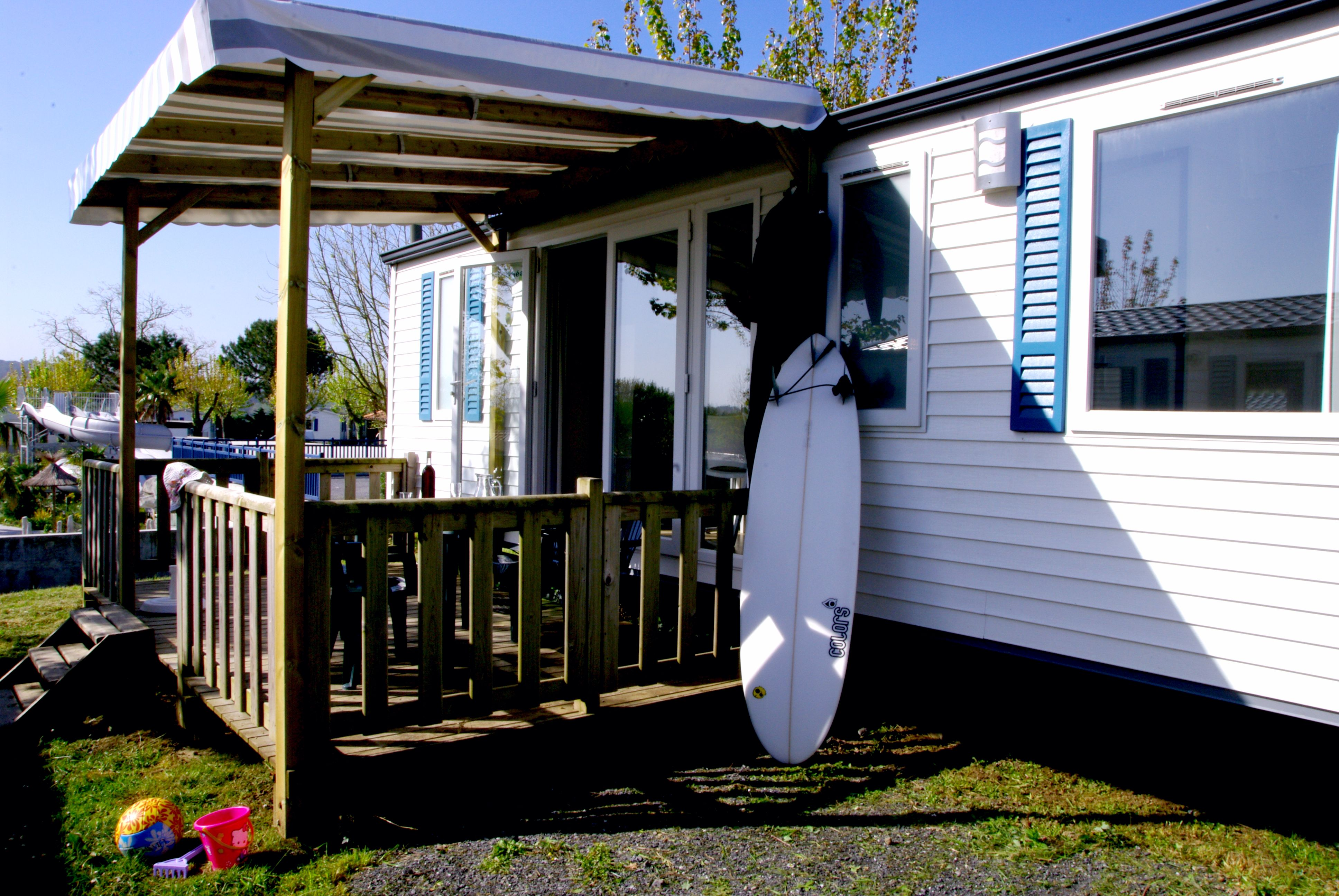 mobile-home-pays-basque-3chambres