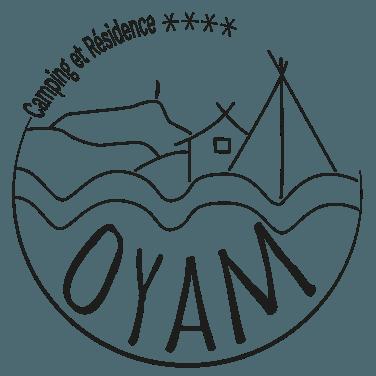 camping oyam logo