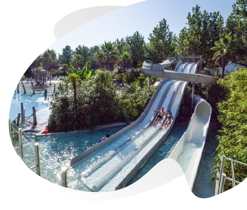 parc aquatique au pays basque