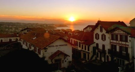 vos vacances au pays basque