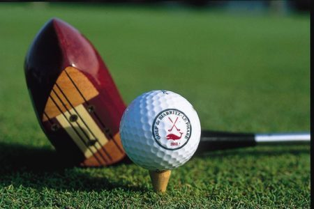 golf au pays basque