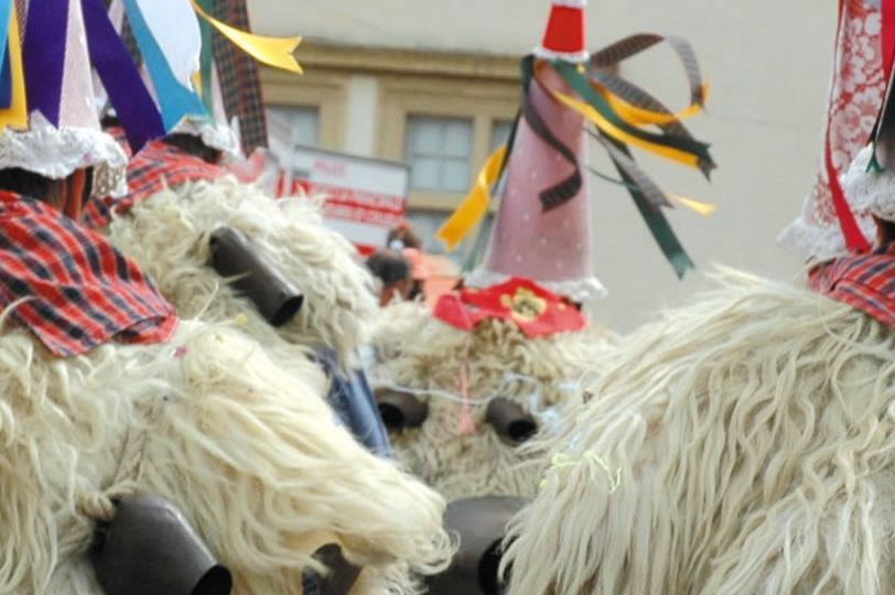 le folklore à Bidart et au pays basque