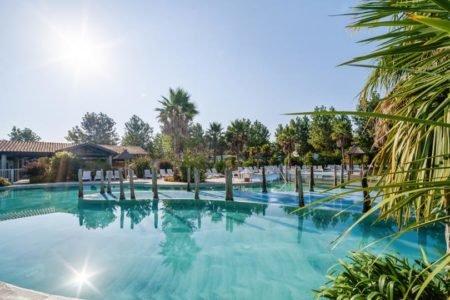 camping-biarritz-piscine-chauffée