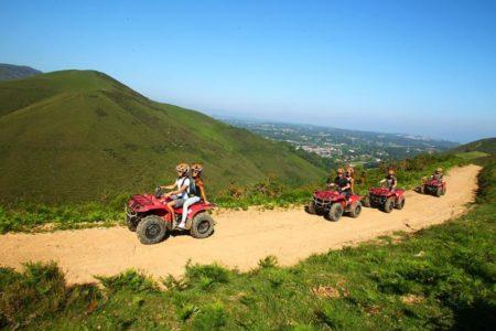 séjours groupe et teambuiding au pays basque avec le camping oyam