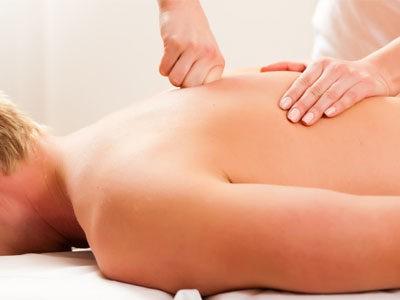 massage suedois camping oyam