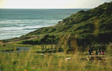 sentier littoral de Bidart