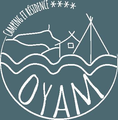 logo camping oyam