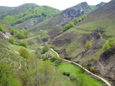 camping oyam vallee des aldudes